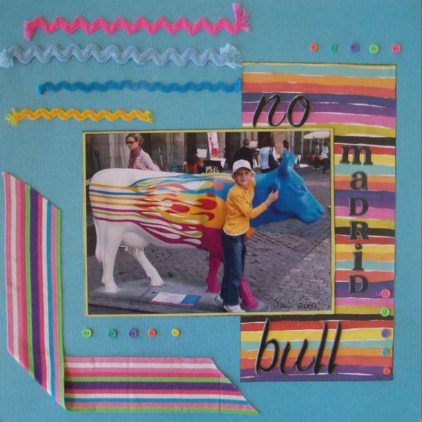 No Bull (Spain)