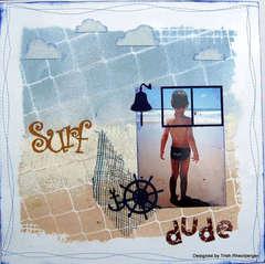 Surf Dude