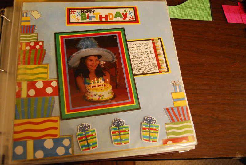 Happyh Birthday
