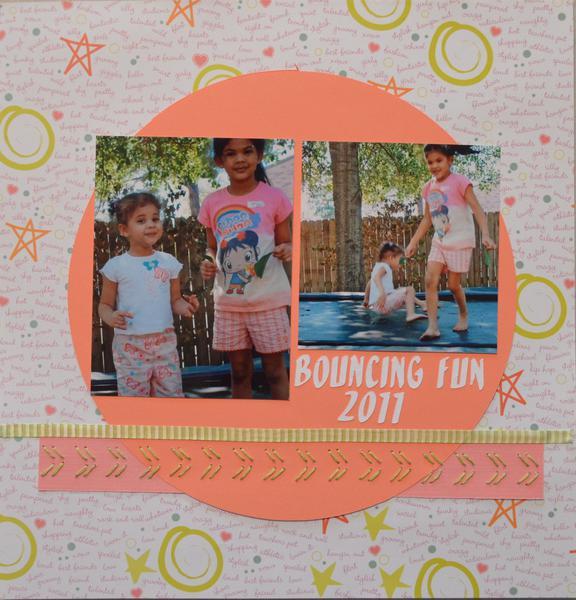 Bouncing FUn 2011