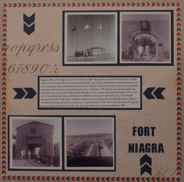 Fort Niagra