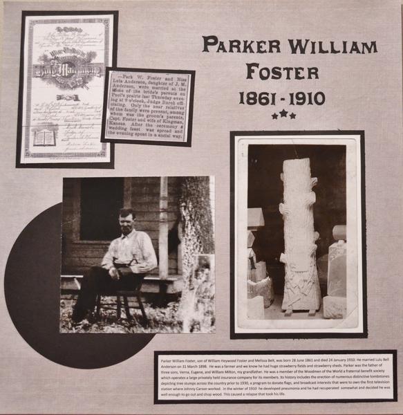 Parker Wm Foster