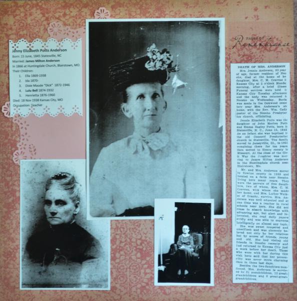 Jenny Elizabeth Potts Anderson