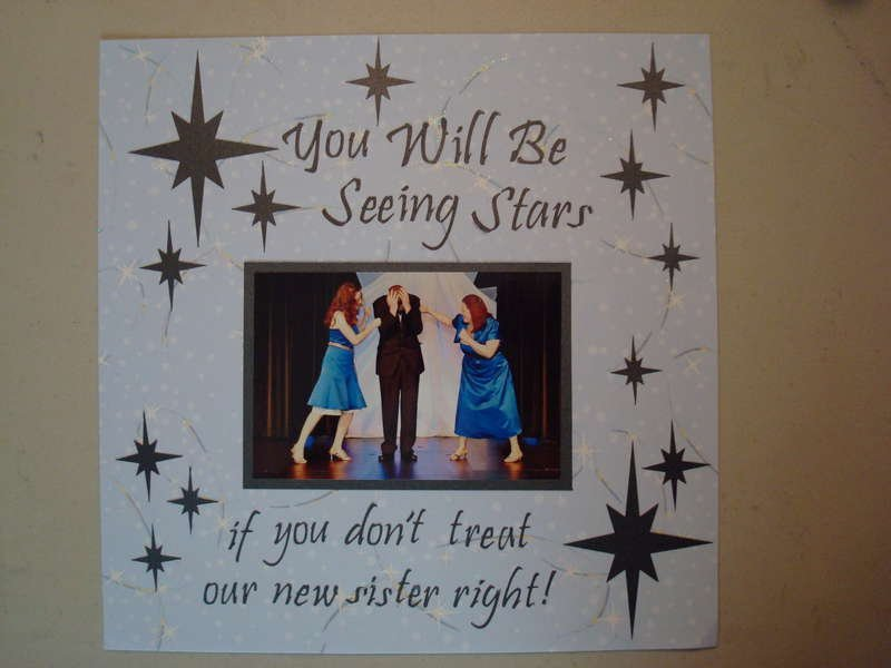 You Will Be Seeing Stars