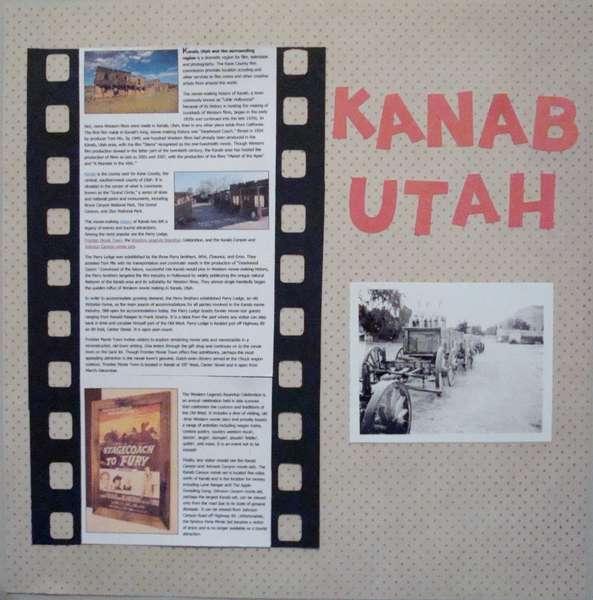 Kanab, Utah