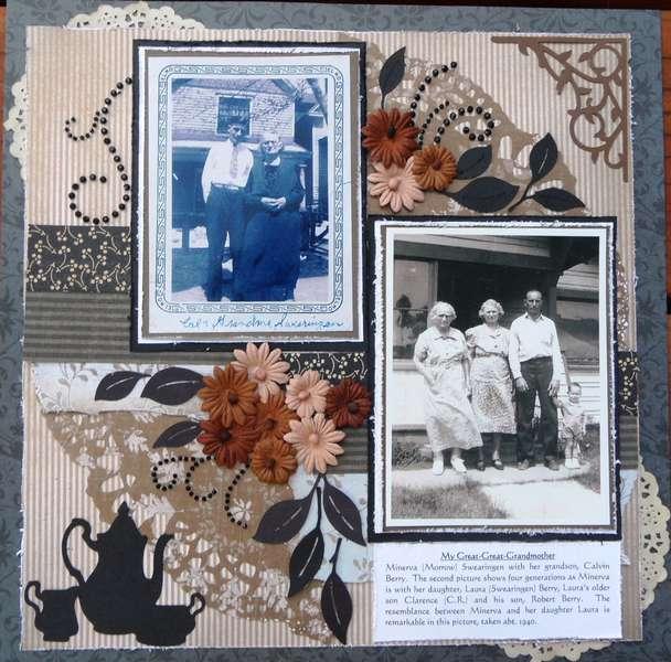 Grandma Swearingen