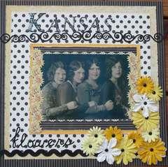 Kansas Flowers