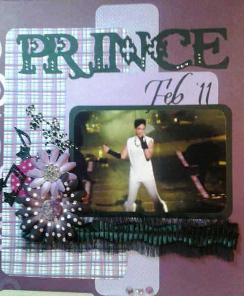 Prince Concert pg1