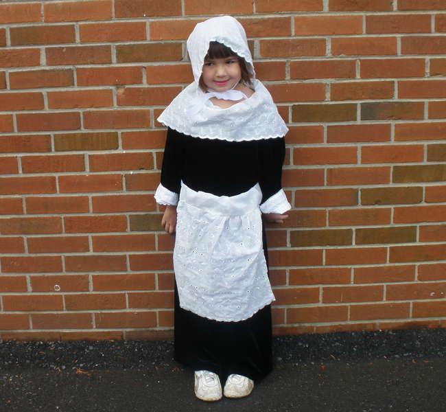 My pilgrim