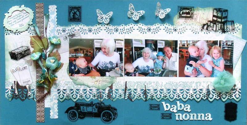 Bye, bye, grandma SWIRLYDOOS