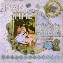 Nap Time SWIRLYDOOS