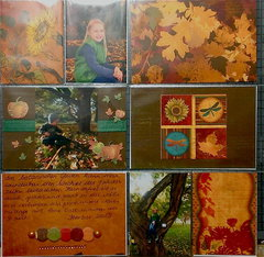 Fall Layout