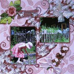 Butterly Garden ***SWIRLYDOOS***