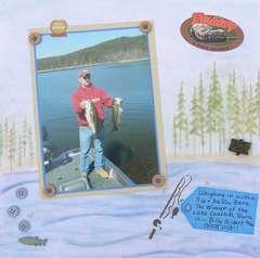 Fishing...A reel hobby