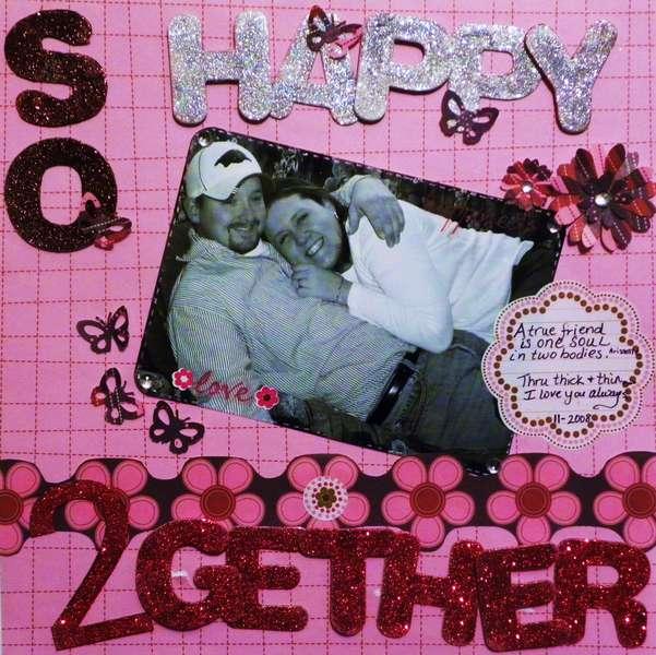 So Happy 2gether