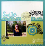 Smile by Debbie Seyer