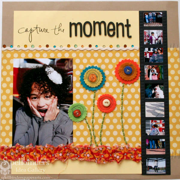 """""""Capture the Moment"""" by Ashley Cannon Newell"""