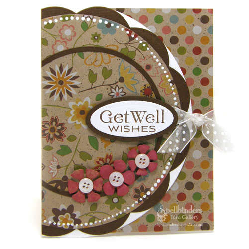 Get Well Wishes by Judy Hayes