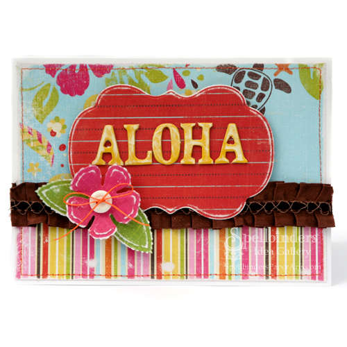 Aloha by Shanna Vineyard