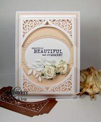 Swirl Bliss Pocket Card
