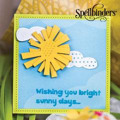 Bright Sunny Days by Richard Garay