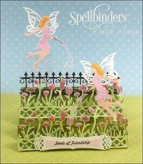 Fairy Flower Garden by Darsie Bruno