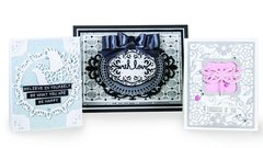 Elegant Cards by Stacey Caron