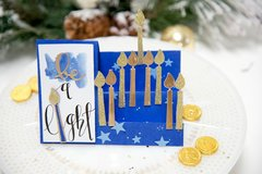 Celebrate a Festival of Lights with Spellbinders