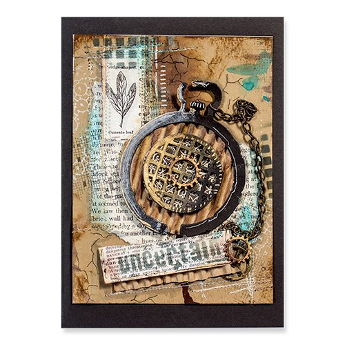 Meet Designer Seth Apter of Spellbinders and view some amazing projects featuring his new products