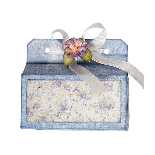 Box of Treats by Marisa Job for Spellbinders