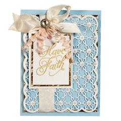 Emmeline Treillage Card