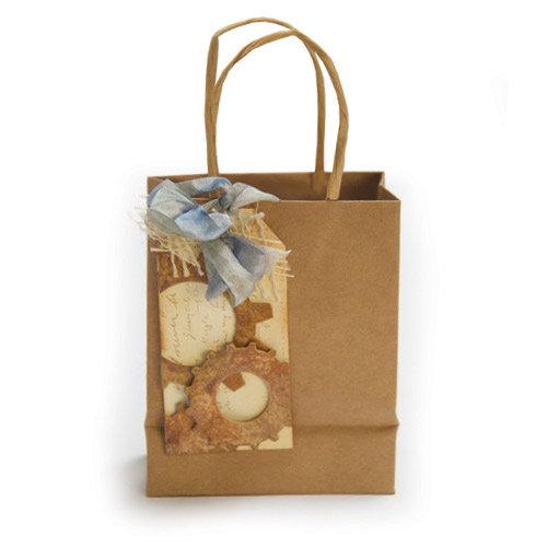 Gears Giftbag