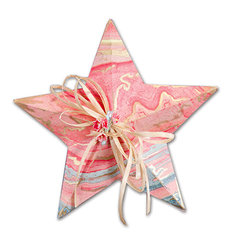 Spellbinders Holiday Collection Steel Rule Die - Star