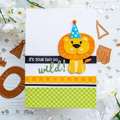 Critter Card by Gemma