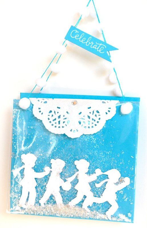 Holiday Cookie Bag