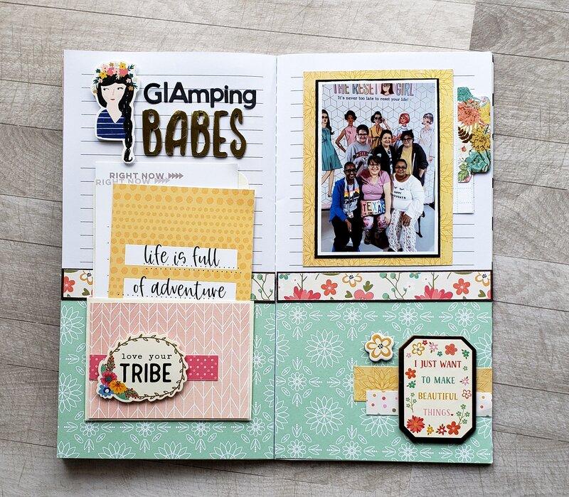 Glamping Babes