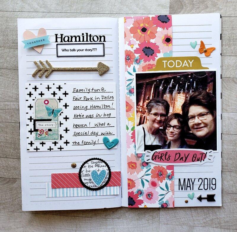 Hamilton-who tells your story?