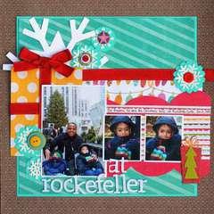 at Rockefeller