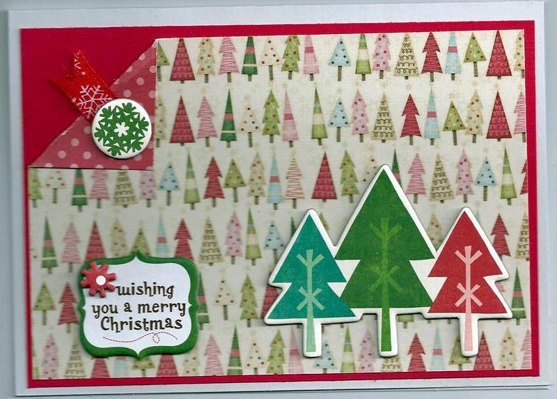 Christmas 2012 - Trees