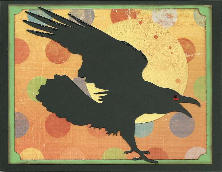 Happy Haunting!  raven