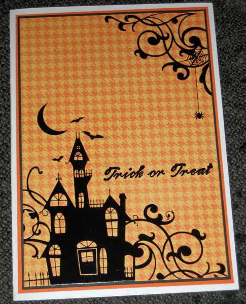 Halloween 2012 - Haunted House