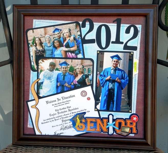 Senior Graduation 2012