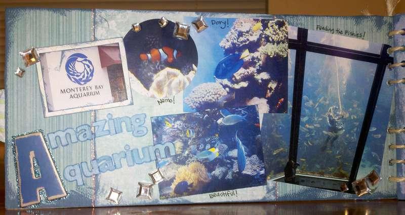 A-Amazing Aquarium