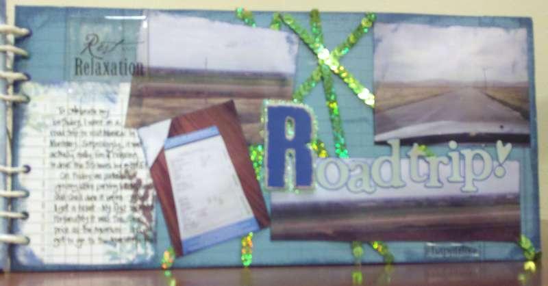 R-Roadtrip!