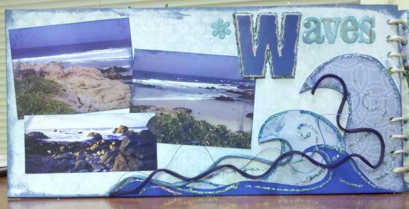 W-Waves