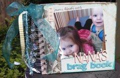 Nana's Brag Book