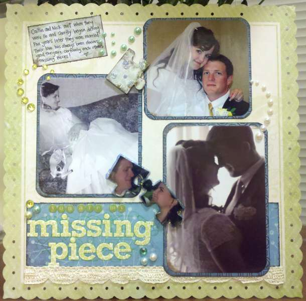 You are my Missing Piece Part 2