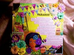 My Scrapbook Prayer