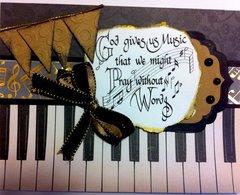 God Gives Us Music