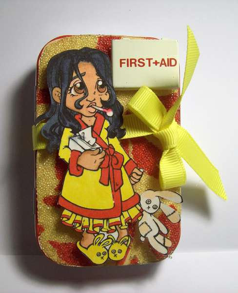 First+Aid kit *Jackson's Digital Expressions*